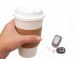 hot commuter coffee