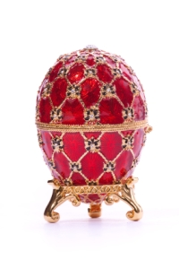 jewelled egg