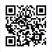 QR code with YouTube video embedded