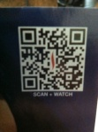 QR code with Call to Action from Sephora