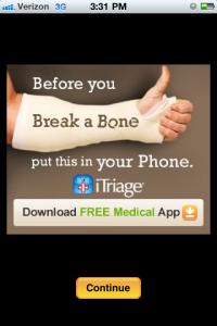 catchy, memorable mobile app slogan