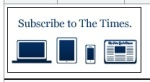 illustration of current device form factors- iphone, ipad, laptop, newspaper