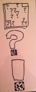 QR code dilemma