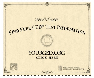 Ad impression for yourged.org