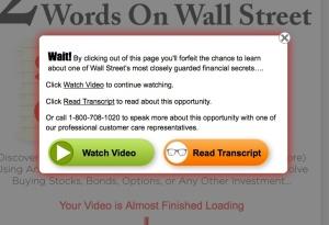 Swipe_agora financial video v transcript option