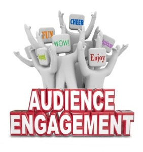 Audience Engagement image